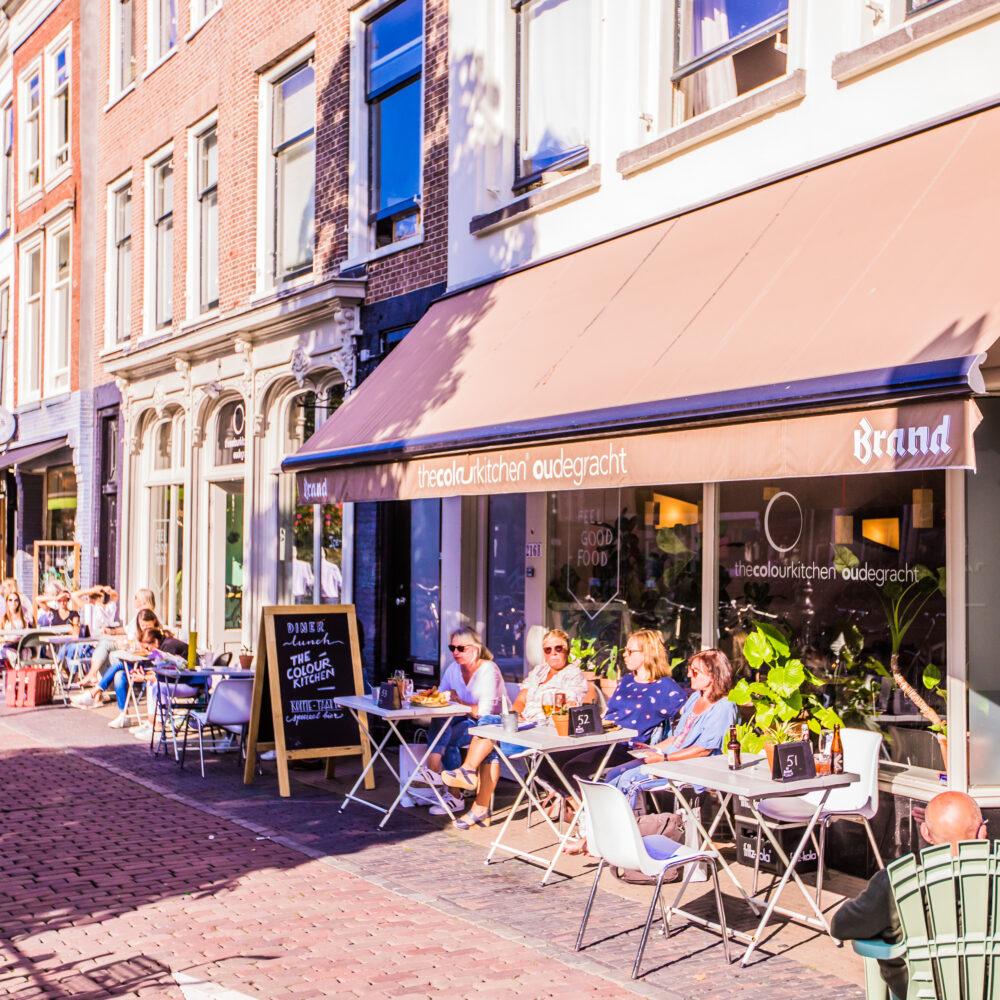 The Colour Kitchen Oudegracht