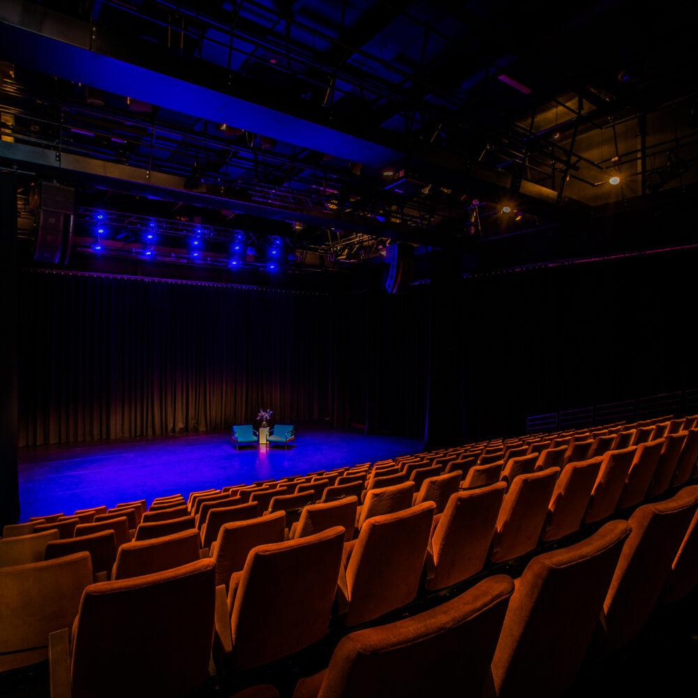 ZIMIHC Theater Zuilen
